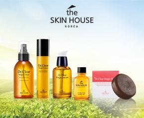The Skin House